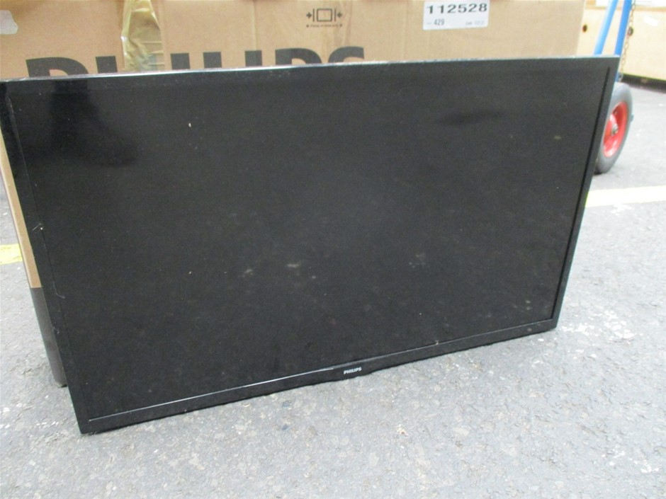 """Philips 32PHT4002 32"""" LED HD Television"""