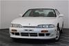 1995 JDM Nissan Silvia KS Manual Coupe