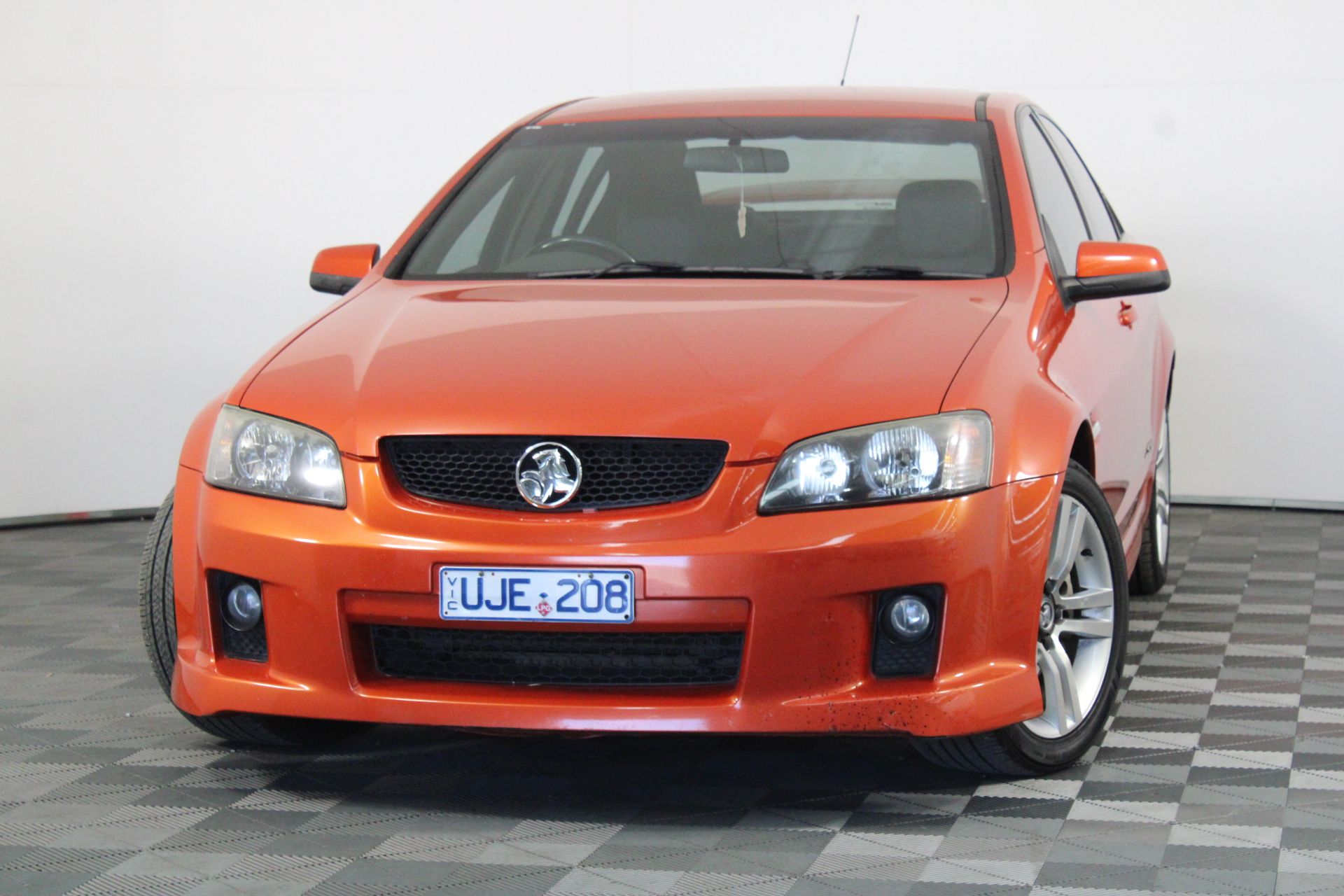 2006 Holden Commodore SS VE Automatic Sedan