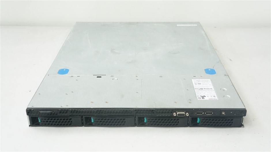 Intel Corporation S1400SP Rackmount Server