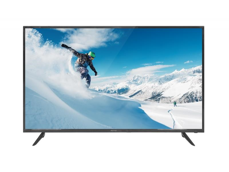 "SONIQ E55UV80A 55"" Ultra HD LED LCD TV"