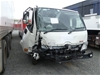 <p>2018 Hino  300 4 x 2 Tray Body Truck</p>