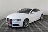 2012 Audi A5 2.0 TFSI Quattro 8T Automatic Coupe 75,352 Kms