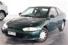 2000 Mitsubishi Lancer GLI CE Automatic Coupe