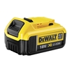 DEWALT 18V 4.0Ah Li-Ion Battery. Buyers Note - Discount Freight Rates Apply