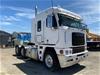 2007 Freightliner Argosy Prime Mover Truck