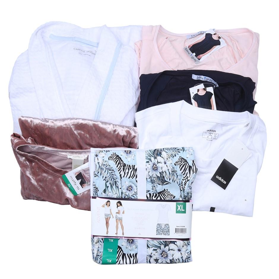 6 x Mixed Women`s Clothing, Comprising: Advent, Matty M & More, Size XL. Bu