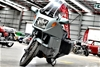 BMW K 100 RT 2 seater Road, 139116 km indicated