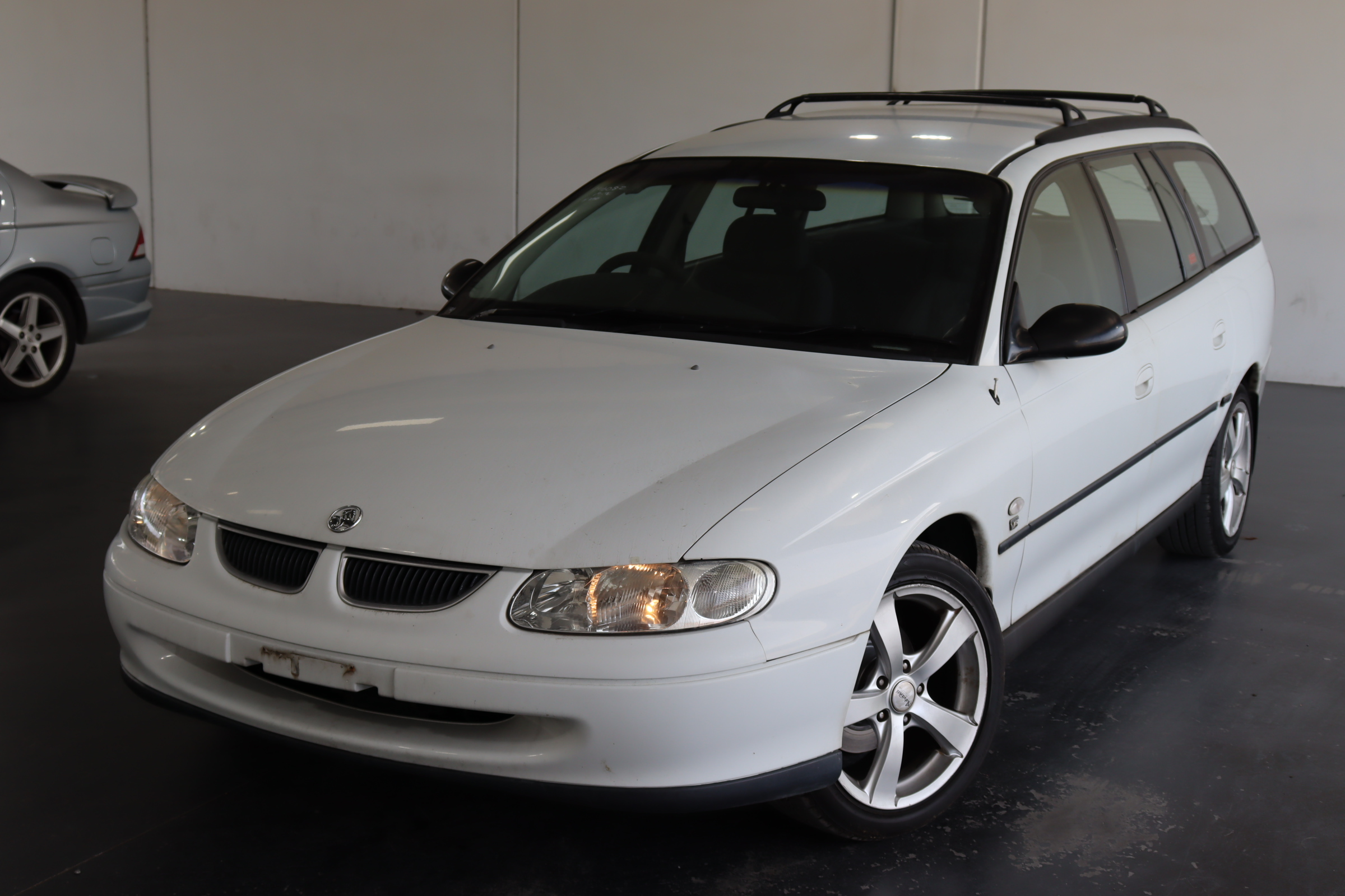 1999 Holden Commodore Executive VT Automatic Wagon