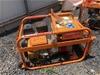 Generator 6 - 8kVA (Petrol) - CROMMELINS P62HC