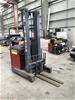 Nichiyu FBR1460630MSF Reach Forklift