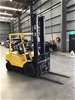 Hyster H250DX Counterbalance Forklift