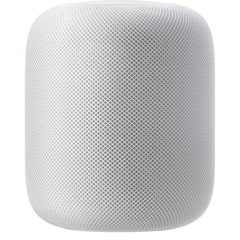 APPLE HomePod, White. N.B. Has been used. Not in Original packaging. Marked