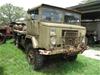 International   6 x 6 Tray Body EX: Army Truck