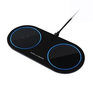 mbeat Gorilla Power 20W Dual Wireless Ch