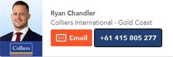 Ryan Chandler