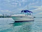 2002 Sea Ray Boat 335 SunDancer 2 x 5.0 Mercruiser