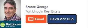 Bronte George