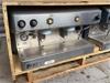 Italcrem 2 Group Coffee Machine