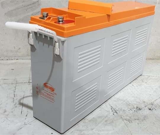 Valen Power Charge Front Terminal X-CEL 12V190Ah Battery (12 VXFT 190)