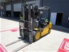 XGMA XG530 Counterbalance Forklift