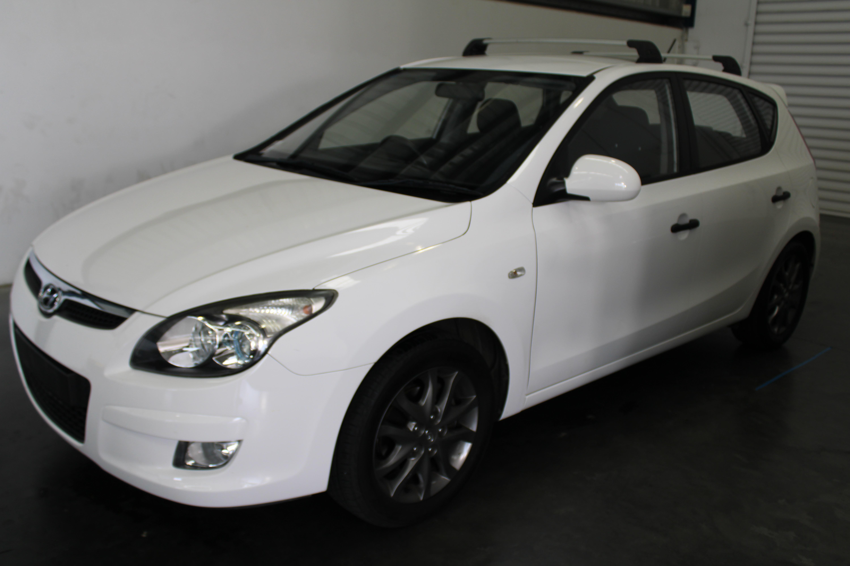 2011 Hyundai i30 SX FD Automatic Hatchback, 92,297km