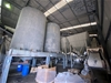 Vibrating Screen, Plant Silos, Storage Bins and Conveyors
