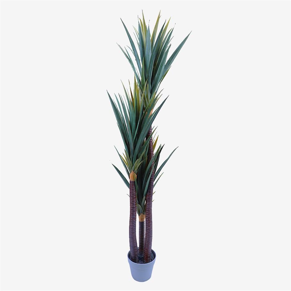 150cm Faux Artificial Home Decor Potted Yucca Plant