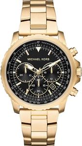Modern new Michael Kors Chronograph Men'