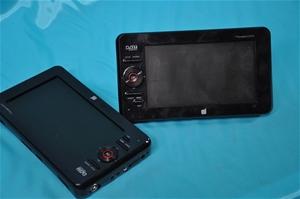 5 x Portable DTV and ATV's, VGA Distribu