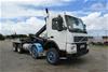 <p>2000 Volvo FM 7 8 x 4 Hooklift Truck</p>