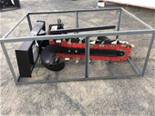 Unreserved Unused 2021 Skid Steer Attachments - Townsville