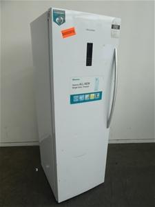 Hisense 280L Pigeon Pair Freezer (HR6VFF