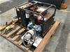 Modern Track DC 5/10 Machinery Hydraulic Power Unit
