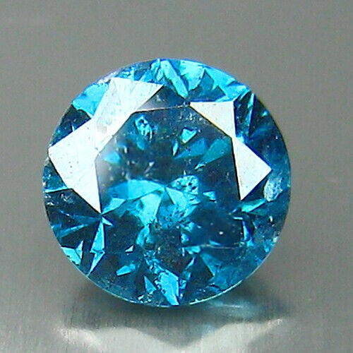 One Loose Diamond, 0.30ct in Total