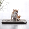 Charlie's Pet Padded Support Mat with Bolster Rectangular, Size 80*56*5cm