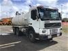 <p>1999 Volvo  FM12 6 x 4 Water Truck</p>
