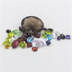 41.68ct Premium Gemstone Mix