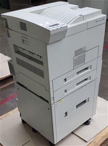 Hewlett Packard LaserJet 8150DN Mobile M