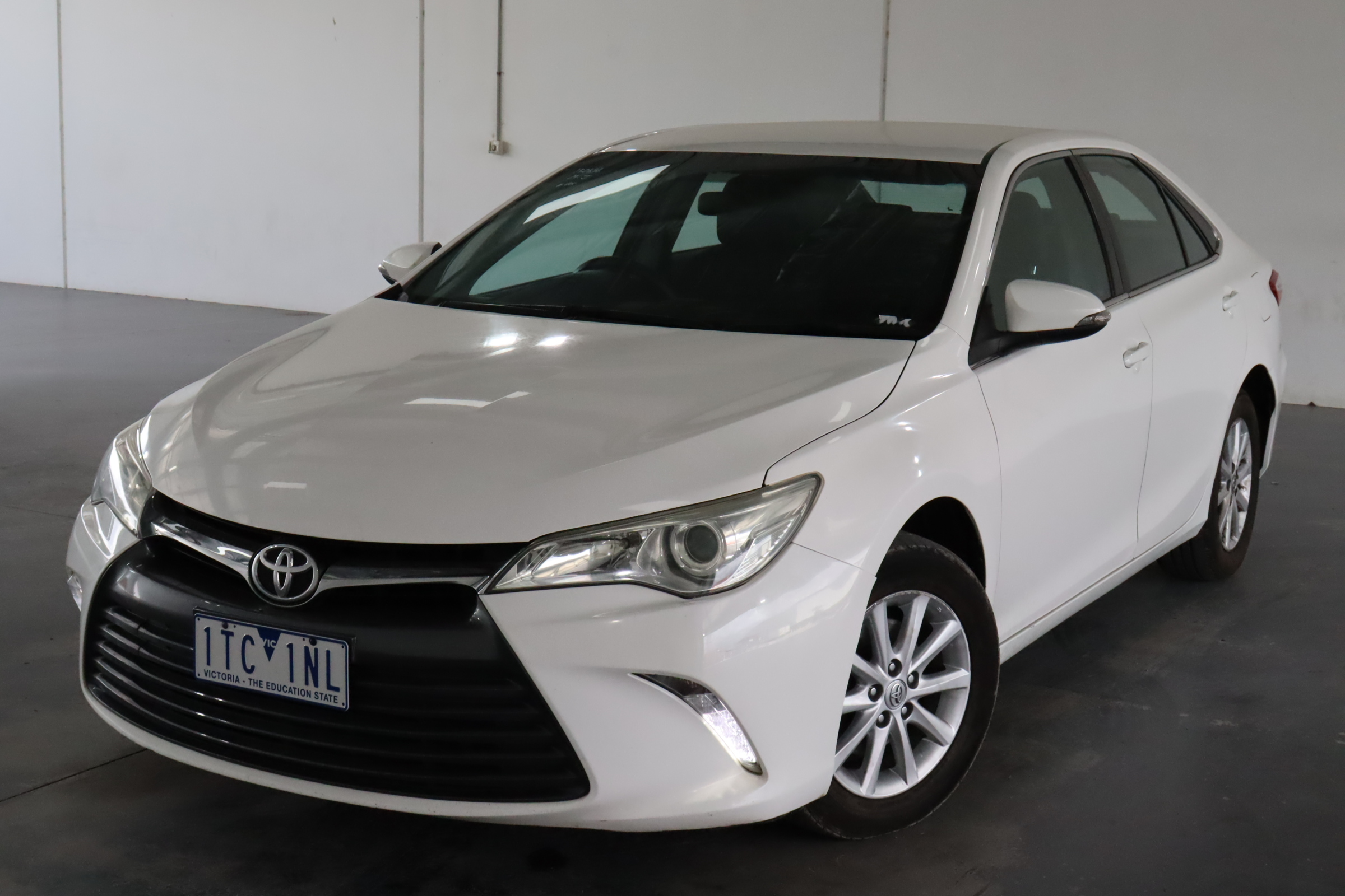 2015 Toyota Camry Altise ASV50R Automatic Sedan