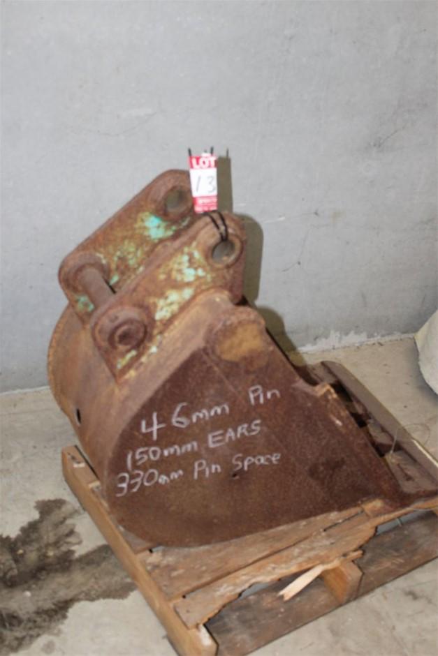 General Purpose Excavator Bucket