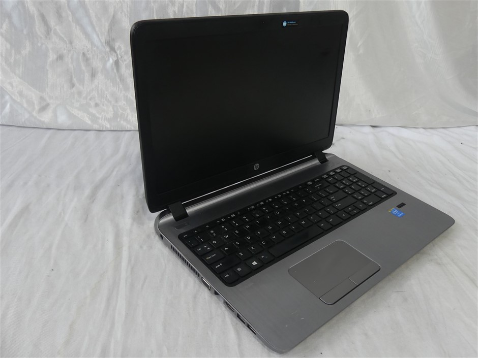 HP ProBook 450 G2 15.6-inch Notebook