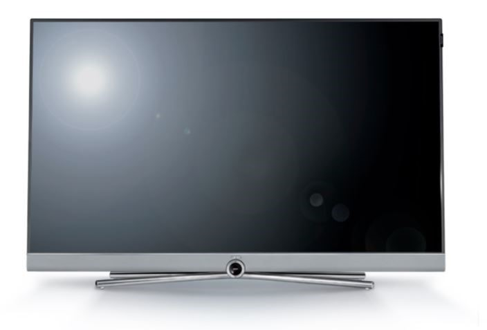 Loewe Individual 40-inch Full HD LED LCD TV (Silver)