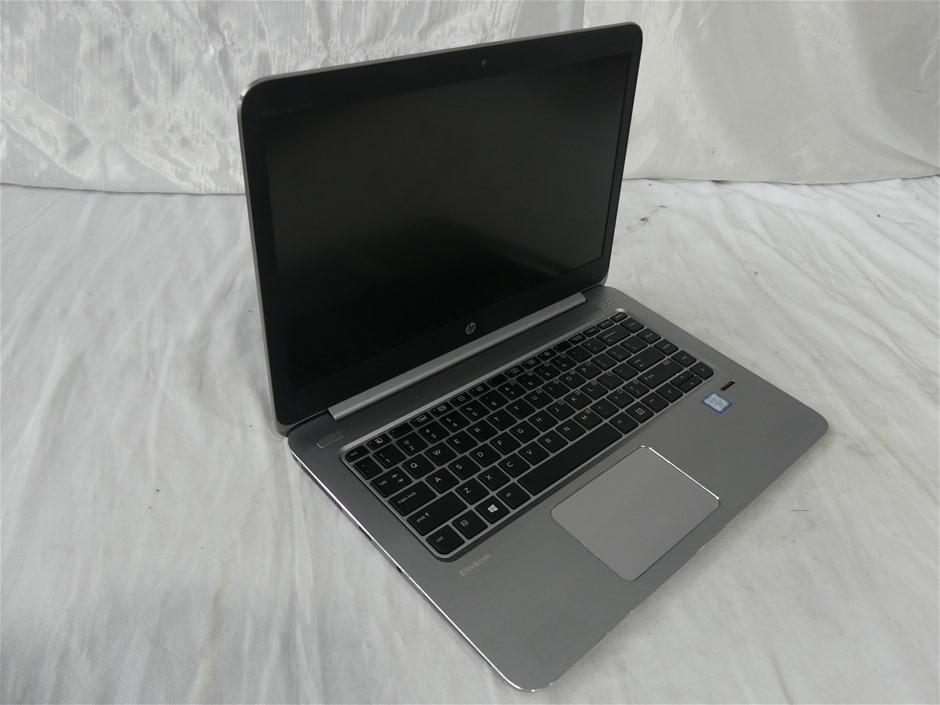 HP EliteBook Folio 1040 G3 14-inch Notebook