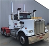 <p>1996 Western Star  4864F 6 x 4 Prime Mover Truck (Pooraka, SA)</p>