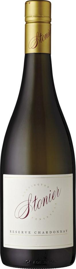Stonier Reserve Chardonnay 2019 (6x 750mL), Mornington, VIC