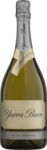 Yarra Burn Vintage Pinot Noir Chardonnay 2019 (6x 750mL), Yarra Valley, VIC