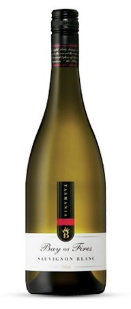 Bay of Fires Sauvignon Blanc 2020 (6x 750mL).