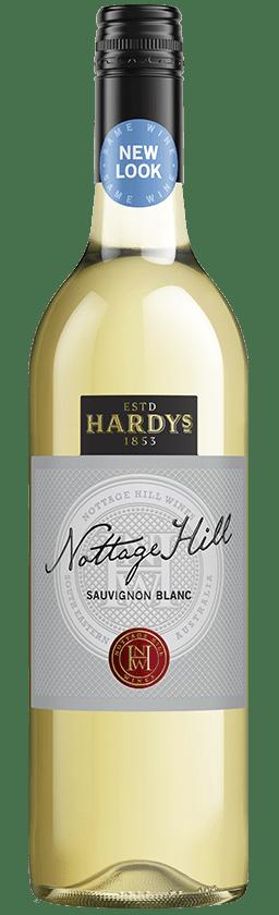 Hardy Nottage Hill Sauvignon Blanc 2020 (6x 750mL).