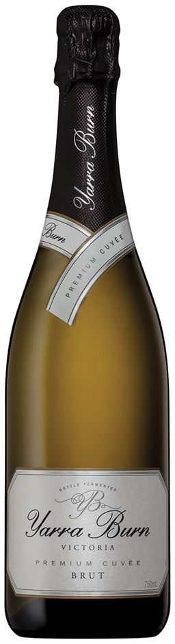 Yarra Burn Premium Cuvee NV (6x 750mL).